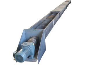 输送机-螺旋输送机