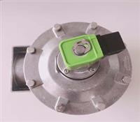 76型直角式电磁脉冲阀-直角电磁脉冲阀-直角脉冲电磁阀