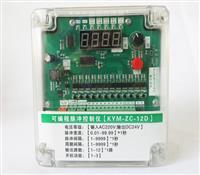 12D路离线脉冲控制仪-离线控制仪-可编程脉冲控制仪