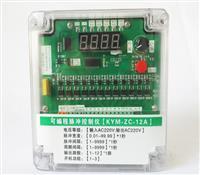 12A可编程脉冲控制仪-在线脉冲控制仪-除尘脉冲控制仪