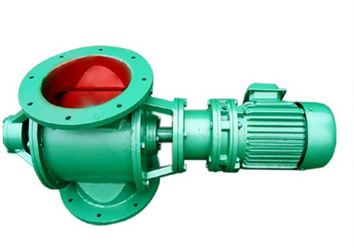 YJD-B星型卸料器-星型卸料器-圆口卸料器