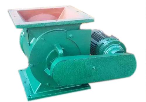 星型卸料阀-星形卸料器-星型卸灰阀
