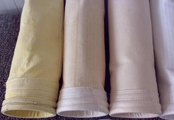 除尘布袋的更换方法
